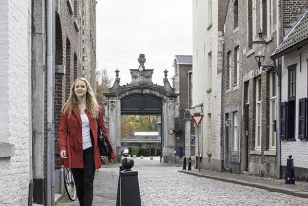 Leergang Data Analytics & New Technologies   Maastricht University   Opleiding